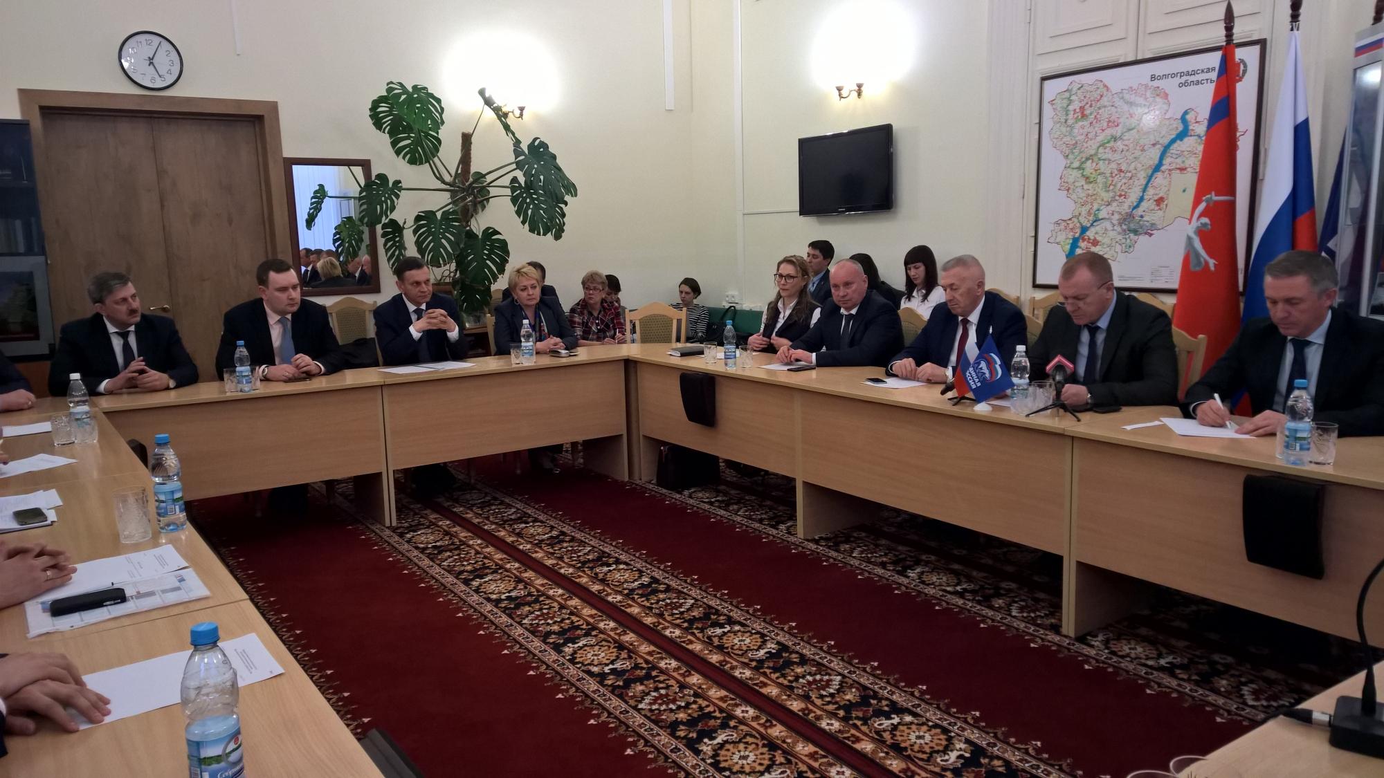 Руководитель комитета культуры Волгоградской области покинул собственный пост