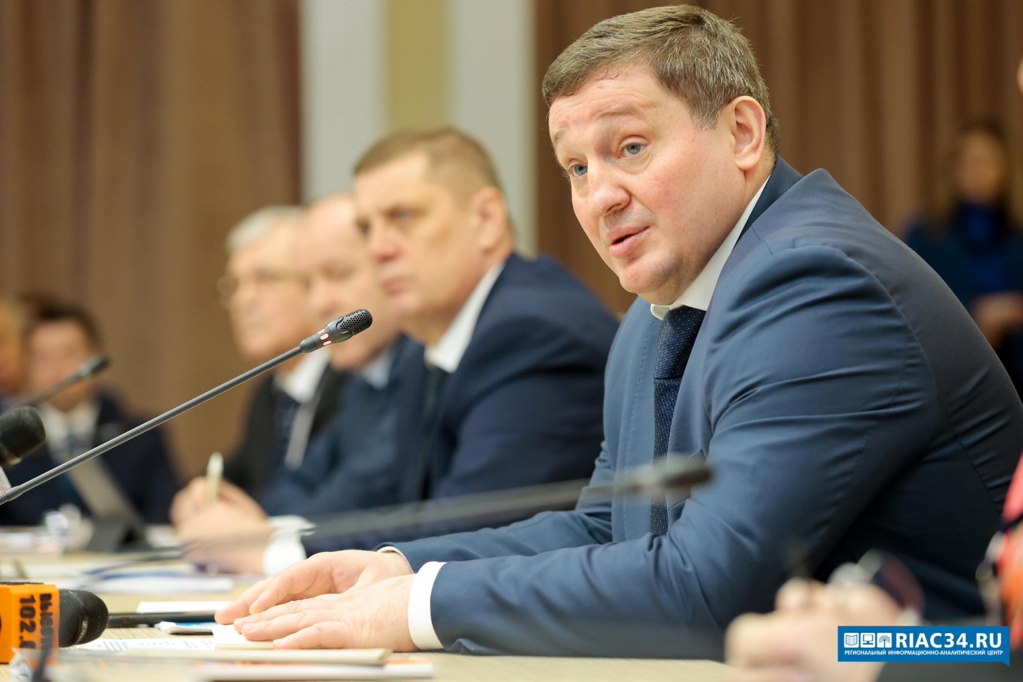 23 млрд руб. истратят наэкологию вВолгоградской области