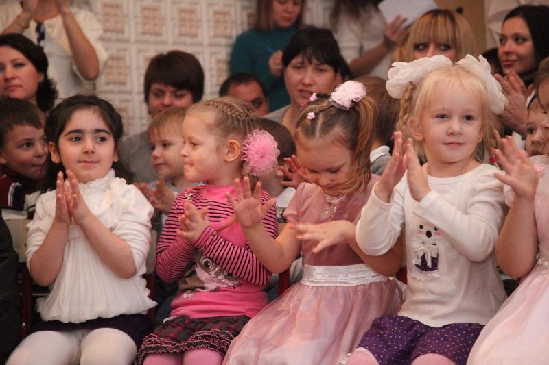 Самый неопасный детский парк РФ находится вКировском районе Волгограда