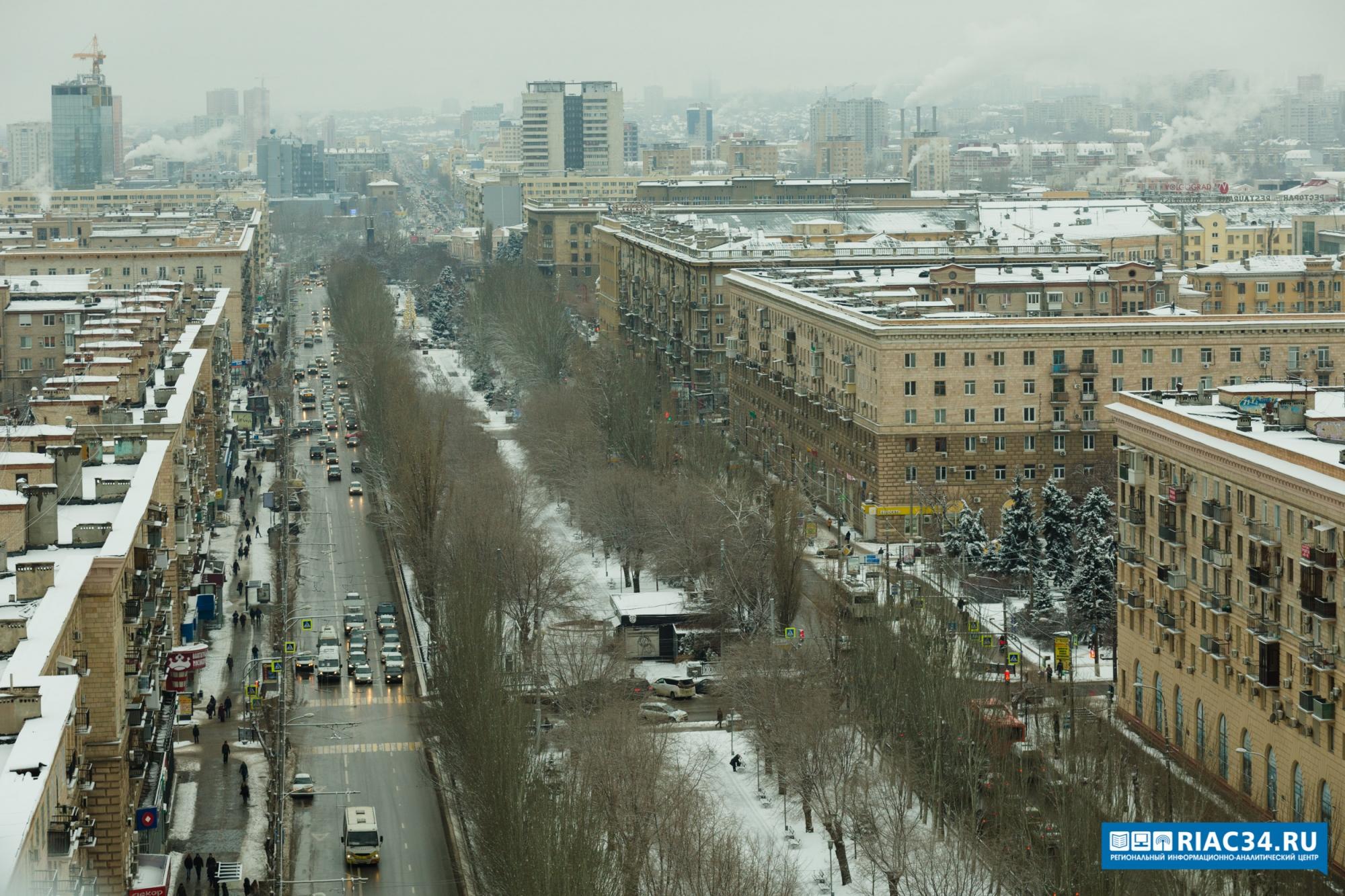 Волгоградский небольшой бизнес получил изгарантийного фонда региона 363 млн. руб.