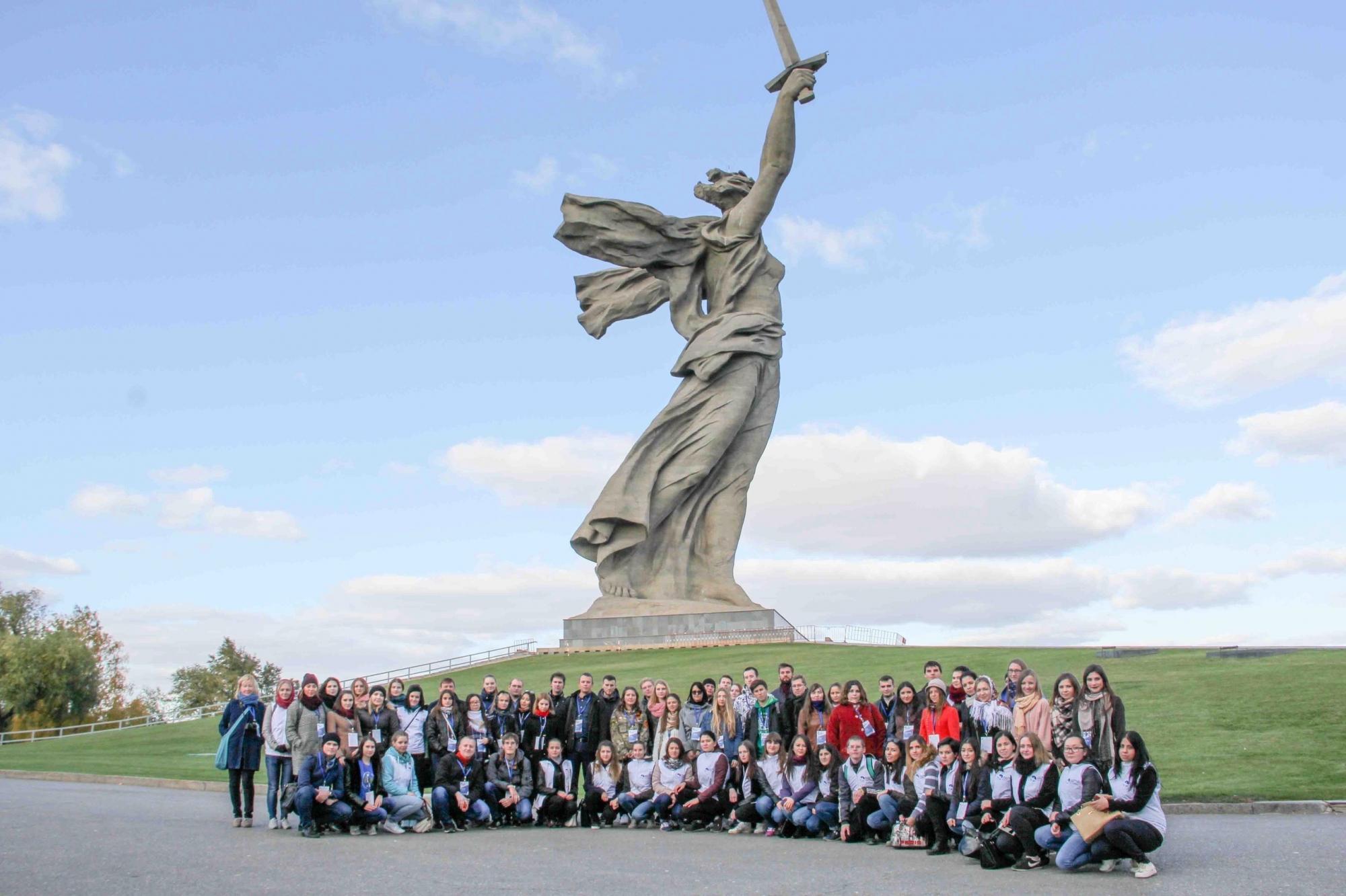 Волгоградские университеты получат 22 млн руб. нареализацию студпроектов