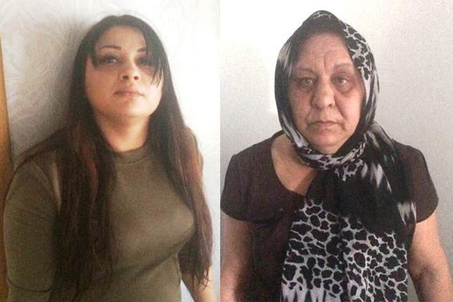 База данных пожилых людей найдена умошенниц, гастролирующих вВолгограде