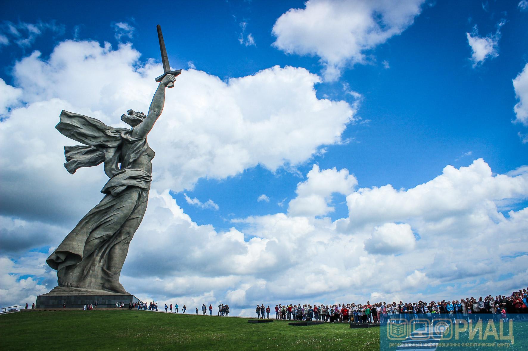 Волгоград получит статус центра общественной дипломатии— Владимир Путин
