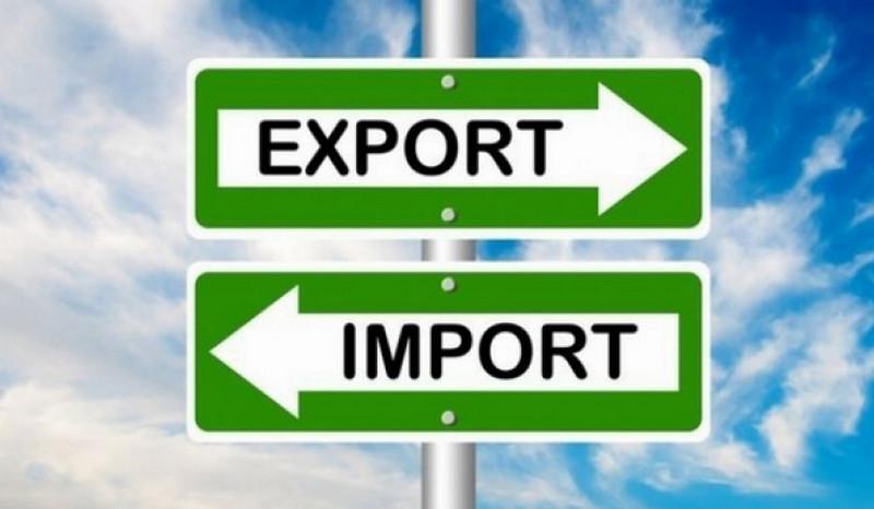 В Волгоградской области экспорт продукции почти вдвое превысил импорт