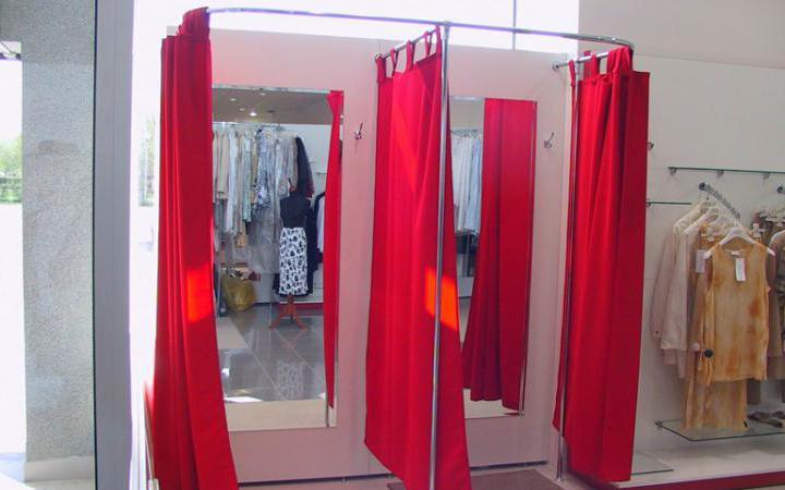ВВолгограде трёх охранников осудят заподглядывание впримерочной магазина
