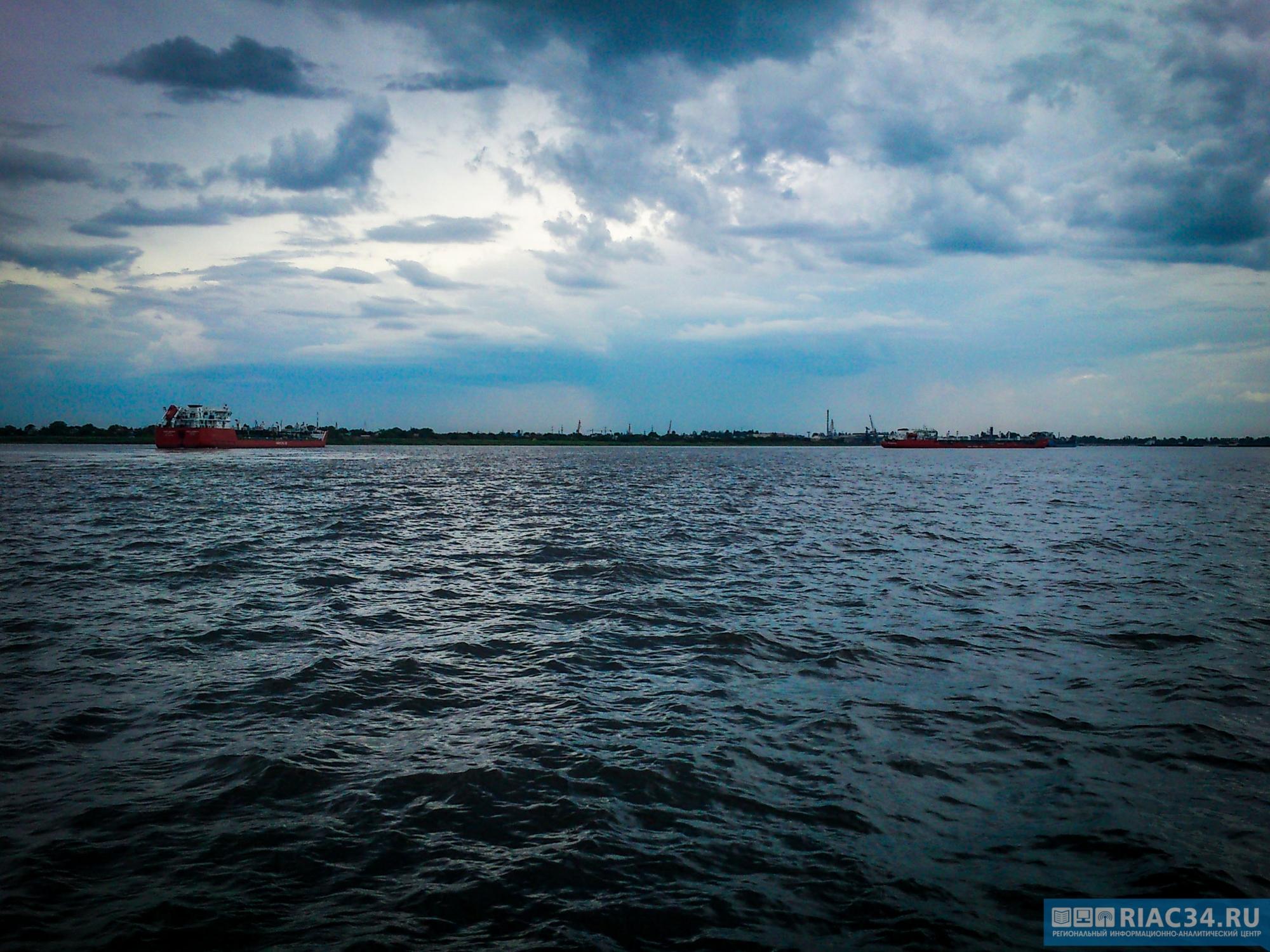 Транспортировки наостров Сарпинский переходят вруки администрации Волгограда
