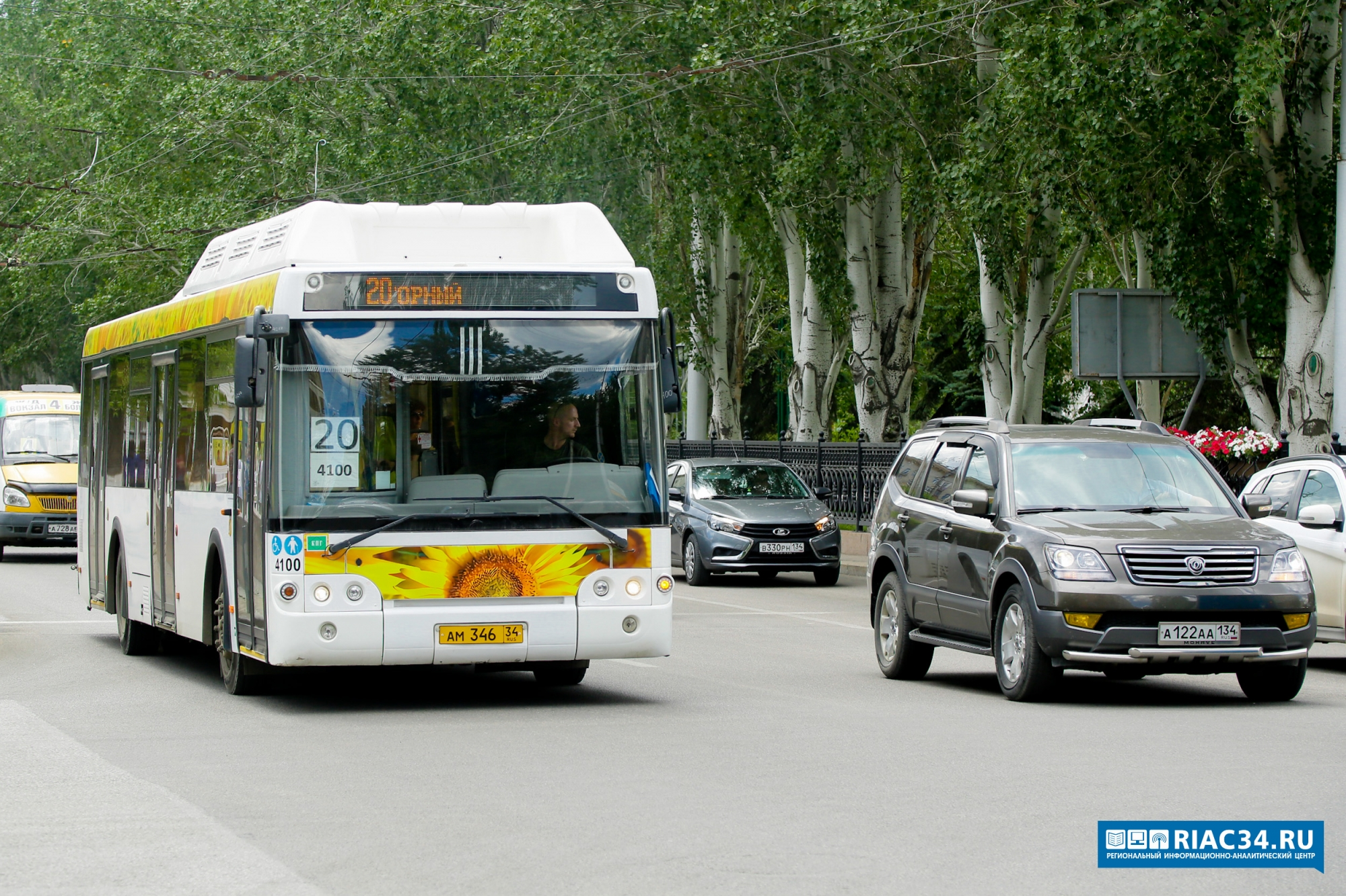 Насевере Волгограда навыходных будет перекрыта улица Лермонтова