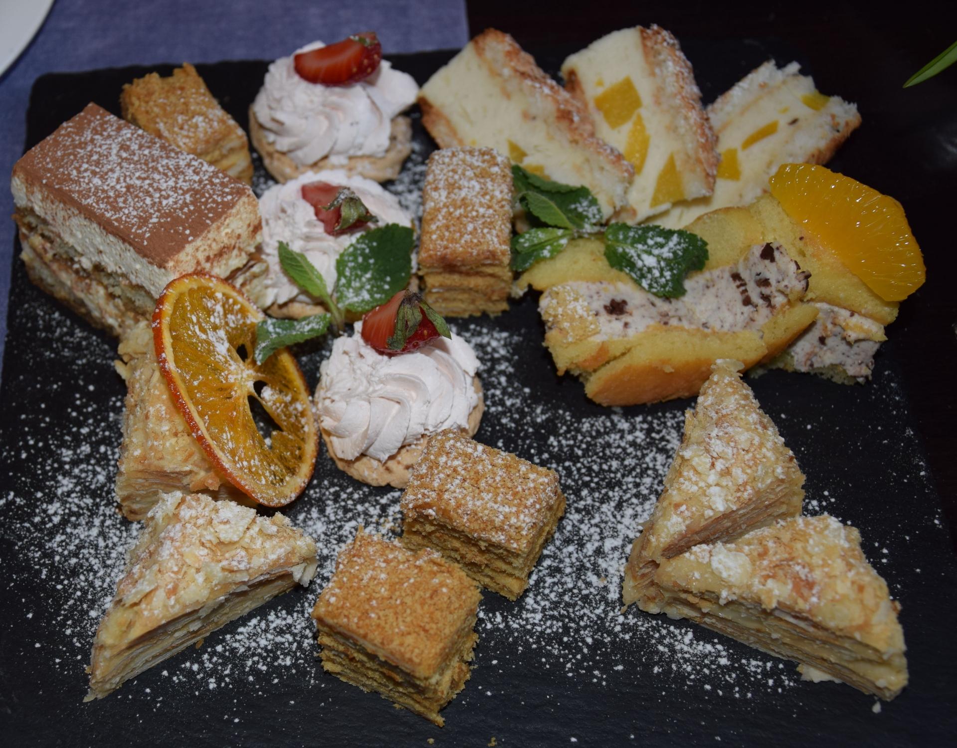 Волгоградских кулинаров приглашают сразиться вшоу «Батон»