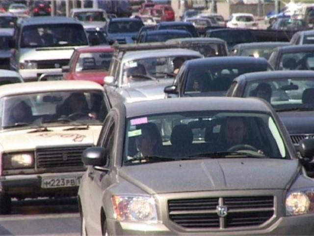 Вцентре Волгограда с12марта движение на3 дорогах сделают односторонним