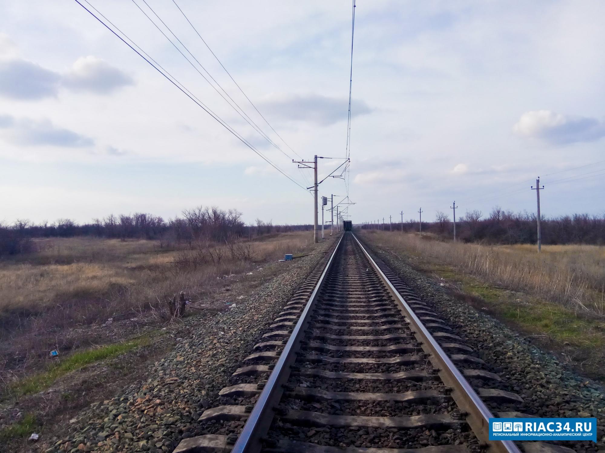 203a19f7 В Красноармейском районе железнодорожные пути чуть не ушли с молотка за  долги