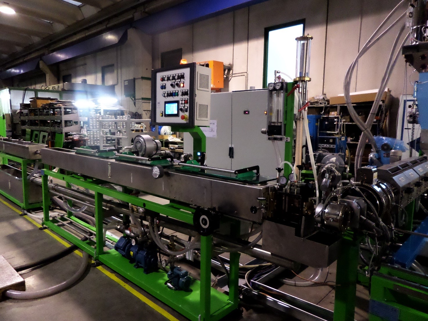 Завод попроизводству ленты капельного орошения появится вВолгограде