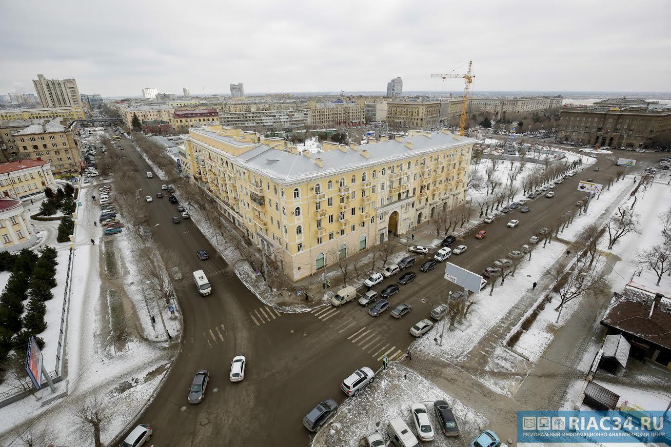 Вбезопасном Волгограде будет на131 уличную камеру больше