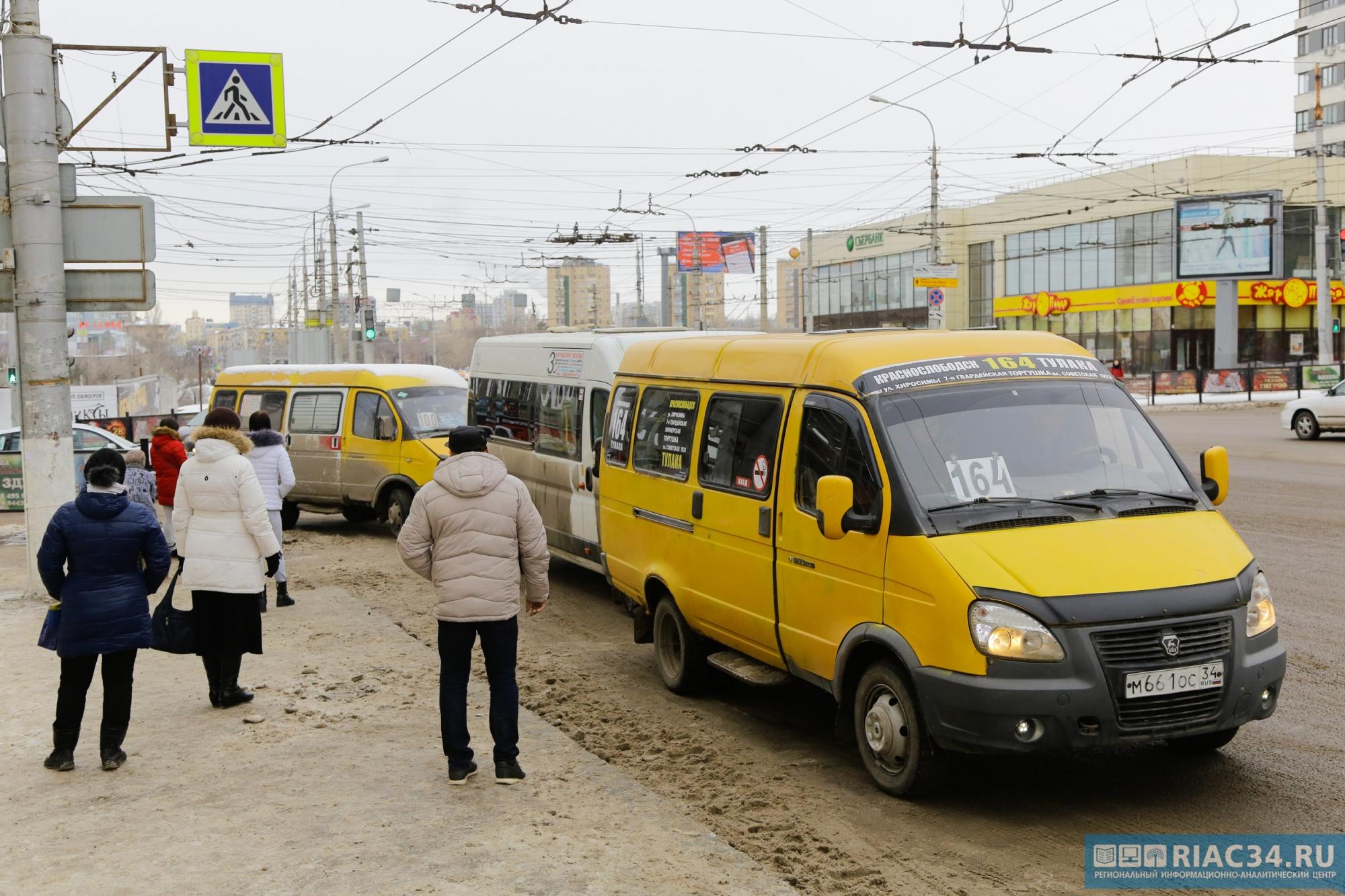 Между Краснослободском иГородищем пустят автобус №138