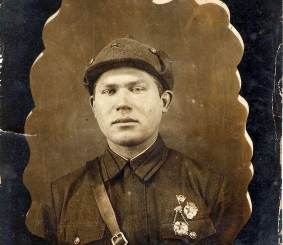 Установлено имя пропавшего без вести воина-сталинградца