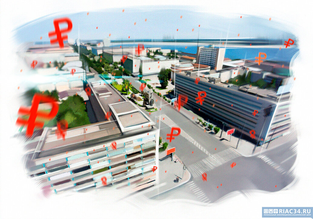 Волгоградские предприниматели благодаря господдержке привлекли более миллиарда рублей инвестиций