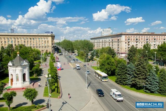 Волгоградской области есть чем удивить туристов