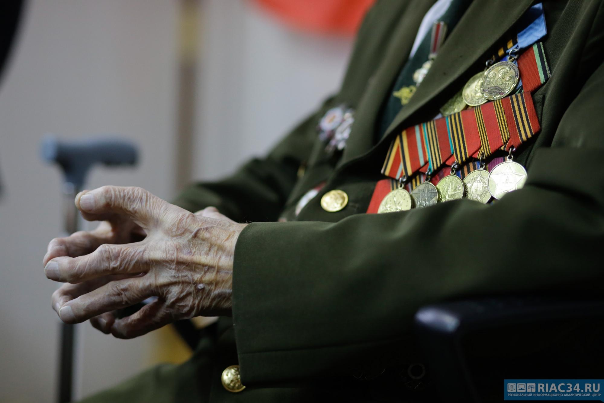 «Бездушные» чиновники Сочи отказали вжилье ветерану ВОВ