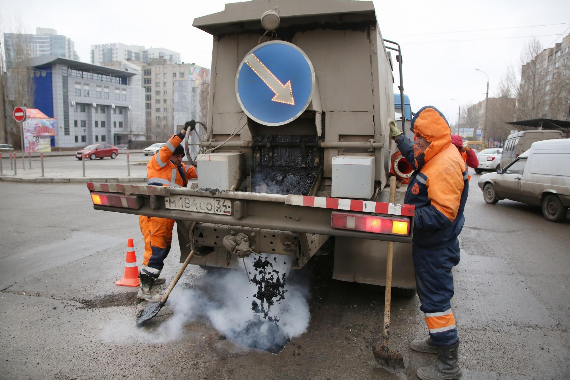 Капитально отремонтированные дороги благополучно перенесли зиму— специалисты