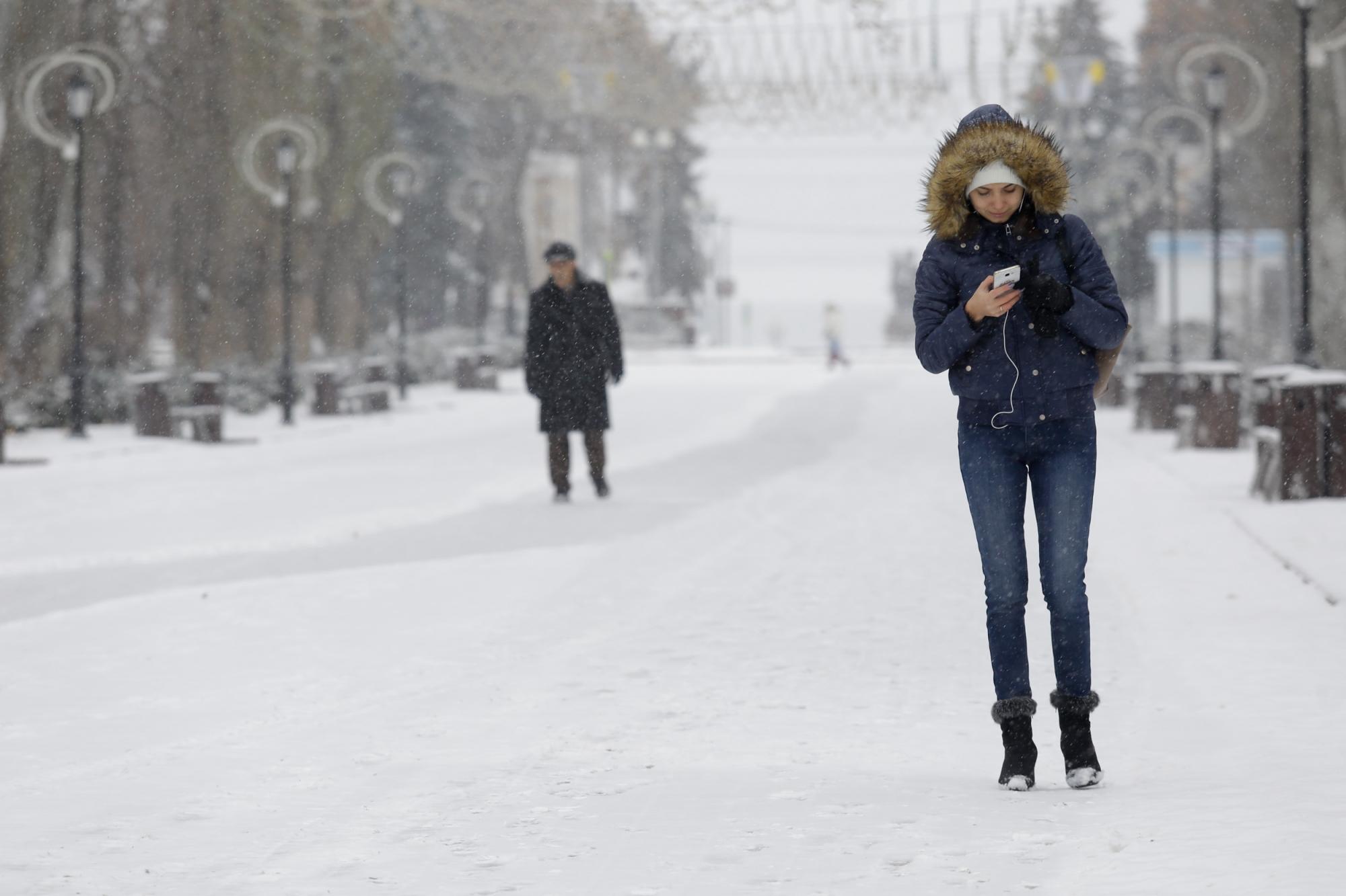 Кпятнице вВолгоградской области может похолодать до