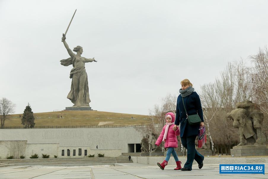 Новый туристический маршрут соединит Волгоград иБрест