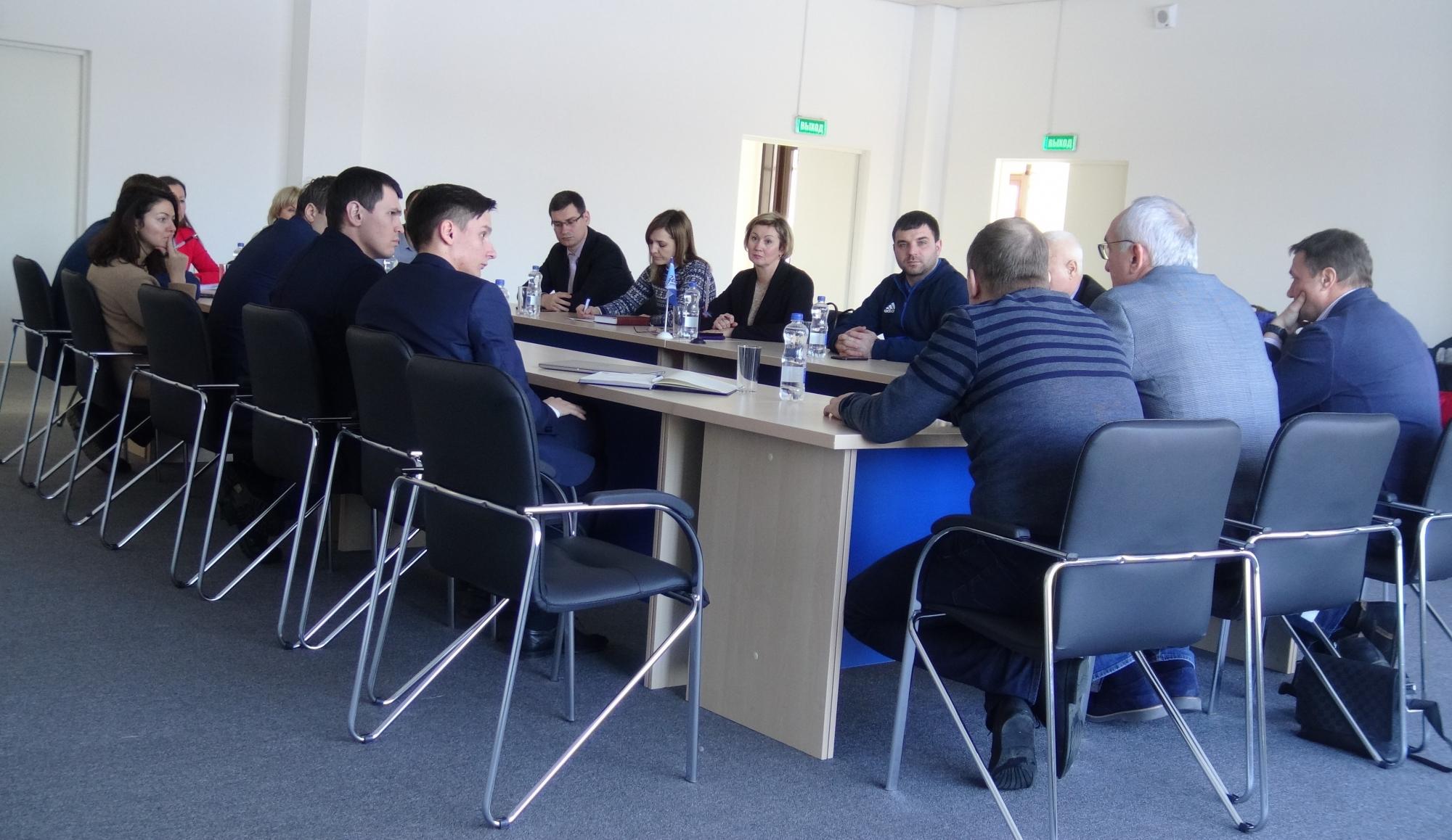 Юношеские футбольные сборные Российской Федерации иГермании сразятся вВолгограде 8мая