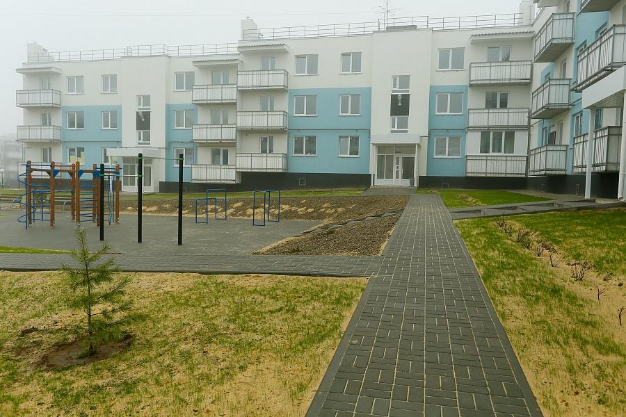 Все жильцы взорвавшегося вВолгограде дома получили жилищные сертификаты