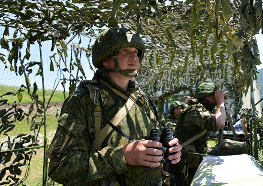 Под Волгоградом саперы уничтожили тонну боеприпасов времен ВОВ