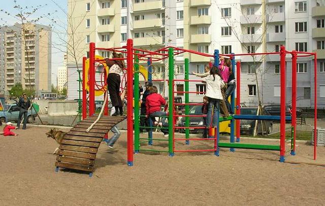 Волгоградский департамент ЖКХ начал прием заявок наблагоустройство дворов