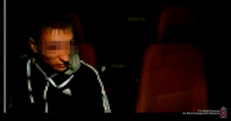 ВВолгоградской области милиция сострельбой приостановила нетрезвого нарушителя