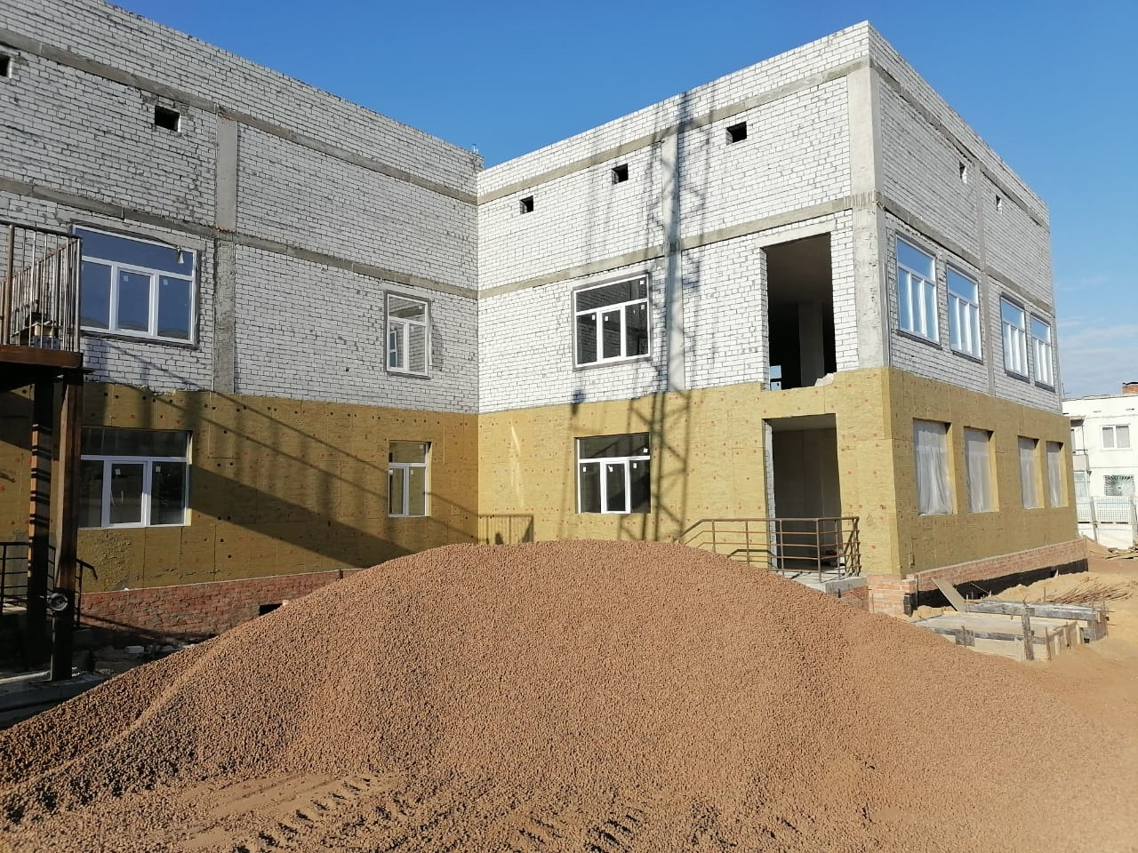 суровикино бетон