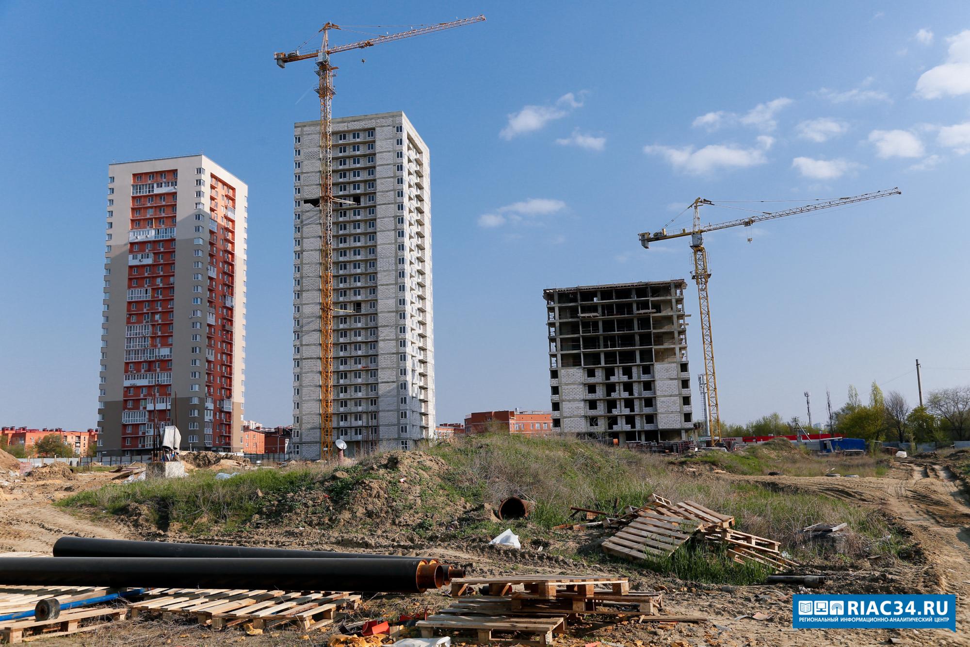 Сайт строительной компании в волгоградской области лучшие сервисы по поведенческим факторам