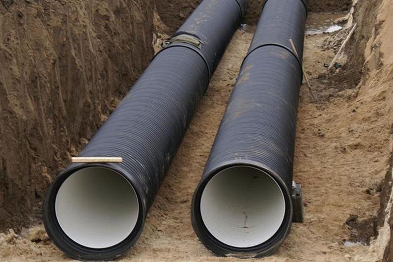 ВВолгограде в 2-х районах отключат воду