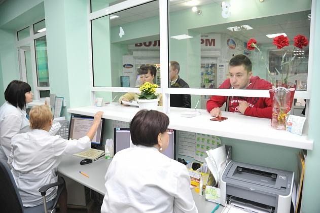 ВВолгоградской области в30 медучреждениях ввели электронные карты