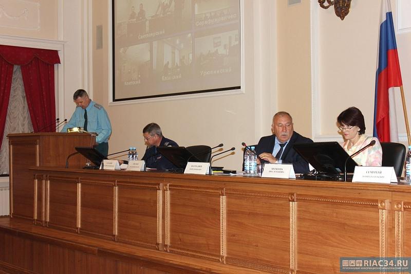 Летом вВолгоградской области охранять безопасность наводе будут 400 спасателей