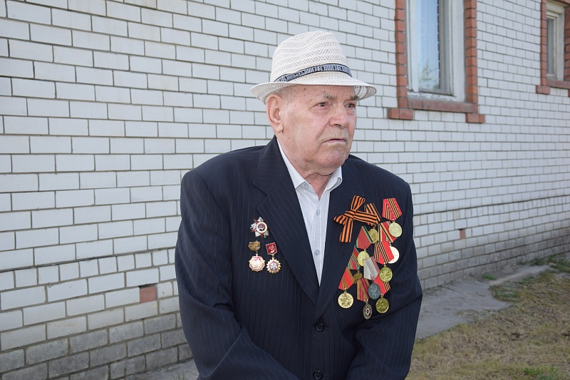 ВВолгоградском регионе 20 ветеранов ВОВ улучшат жилищные условия в этом году