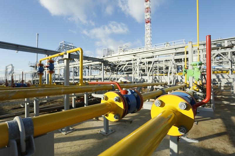 ВВолгоградской области займутся добычей итранспортировкой газа