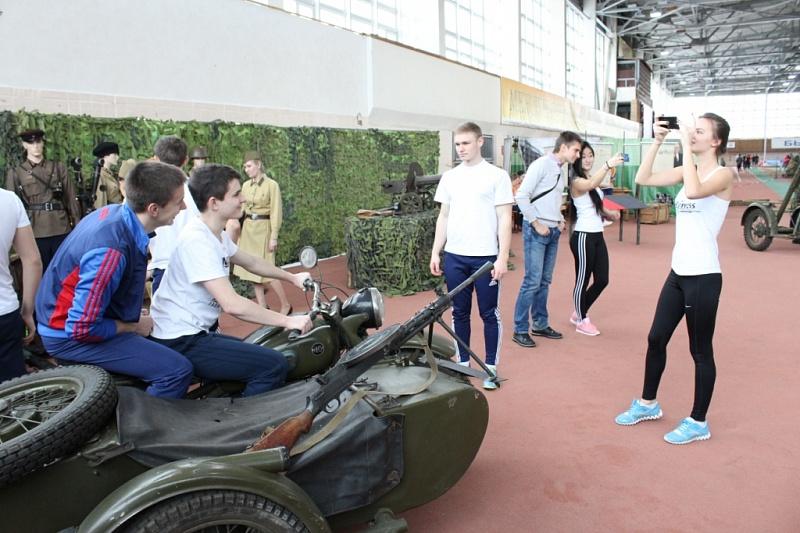 В Волгограде состоится фестиваль, посвященный Сталинградской Победе