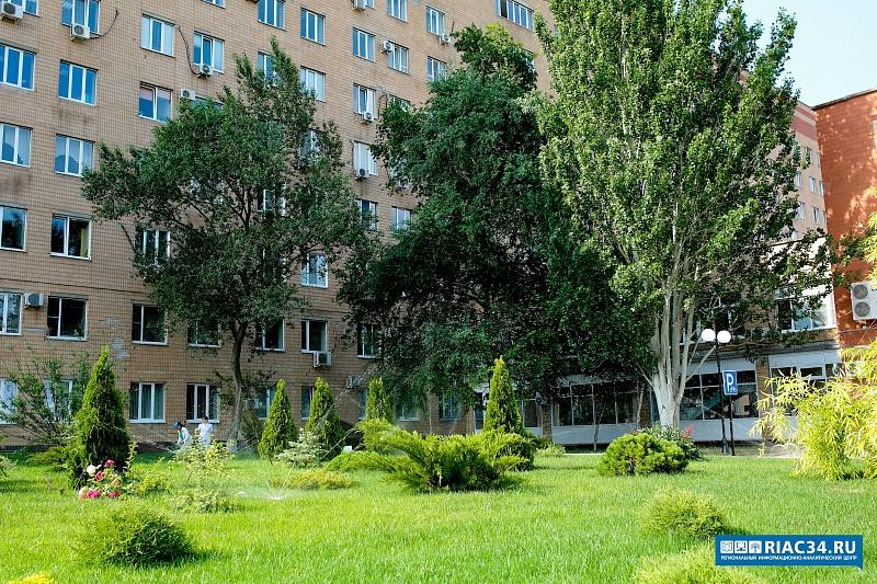 Волгоградский онкодиспансер будет актуальным для нашего времени центром лучевой терапии