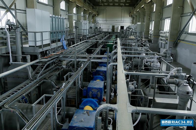 Граждане  Тракторозаводского района Волгограда временно будут отключены отгаза